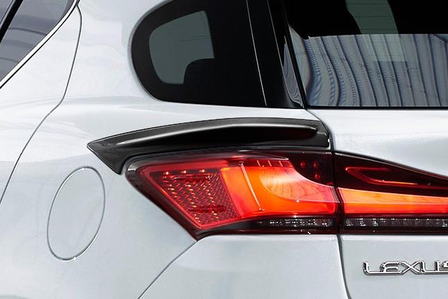 Lexus CT 200h TRD (10)