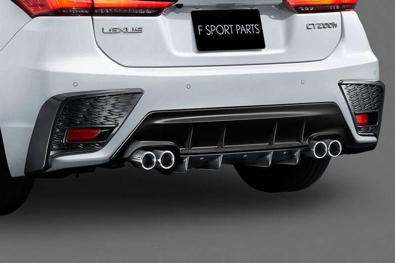 Lexus CT 200h TRD (12)