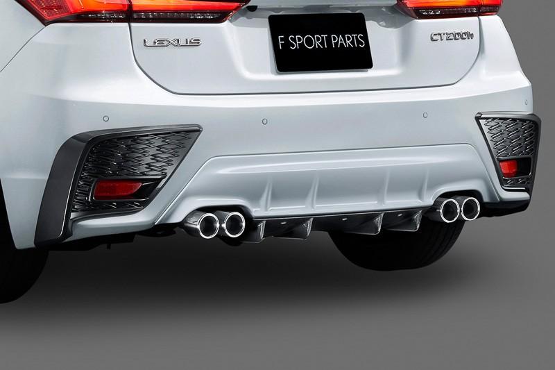 Lexus CT 200h TRD (13)