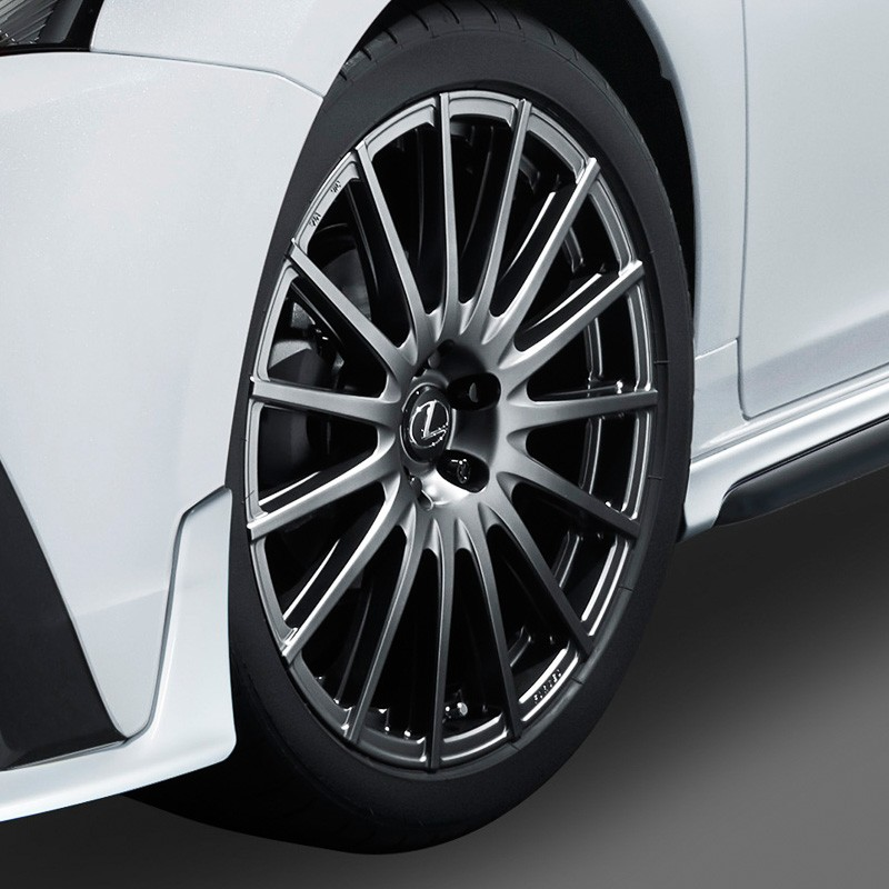 Lexus CT 200h TRD (14)
