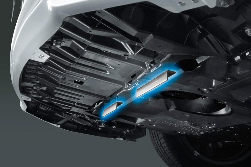Lexus CT 200h TRD (15)