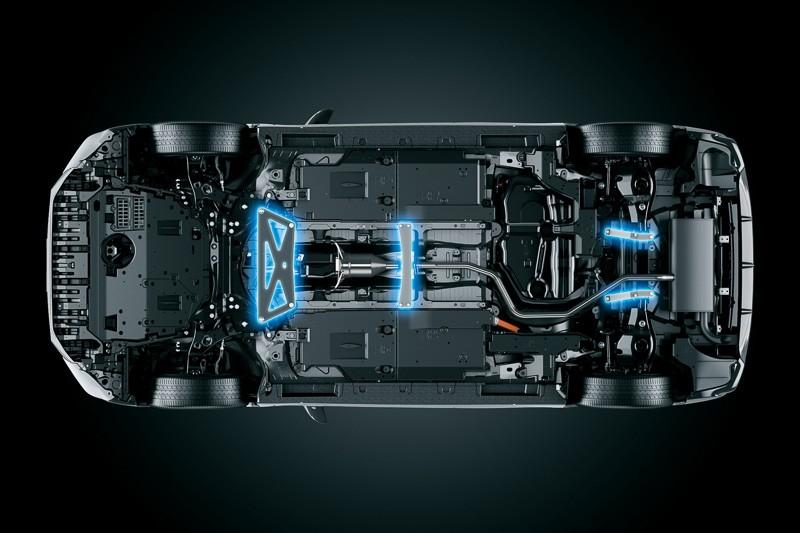 Lexus CT 200h TRD (16)