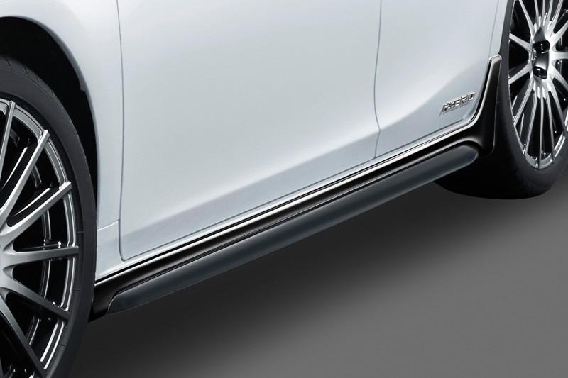 Lexus CT 200h TRD (4)