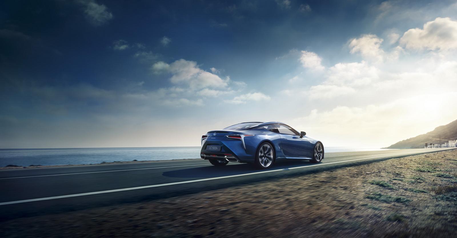 Lexus LC Structural Blue Edition (10)