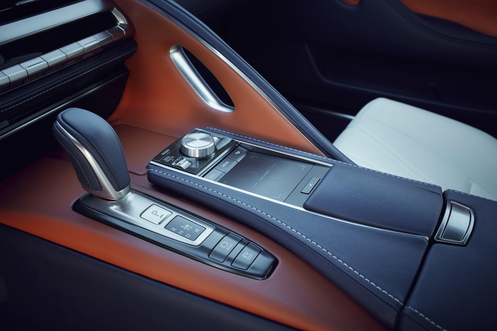 Lexus LC Structural Blue Edition (12)