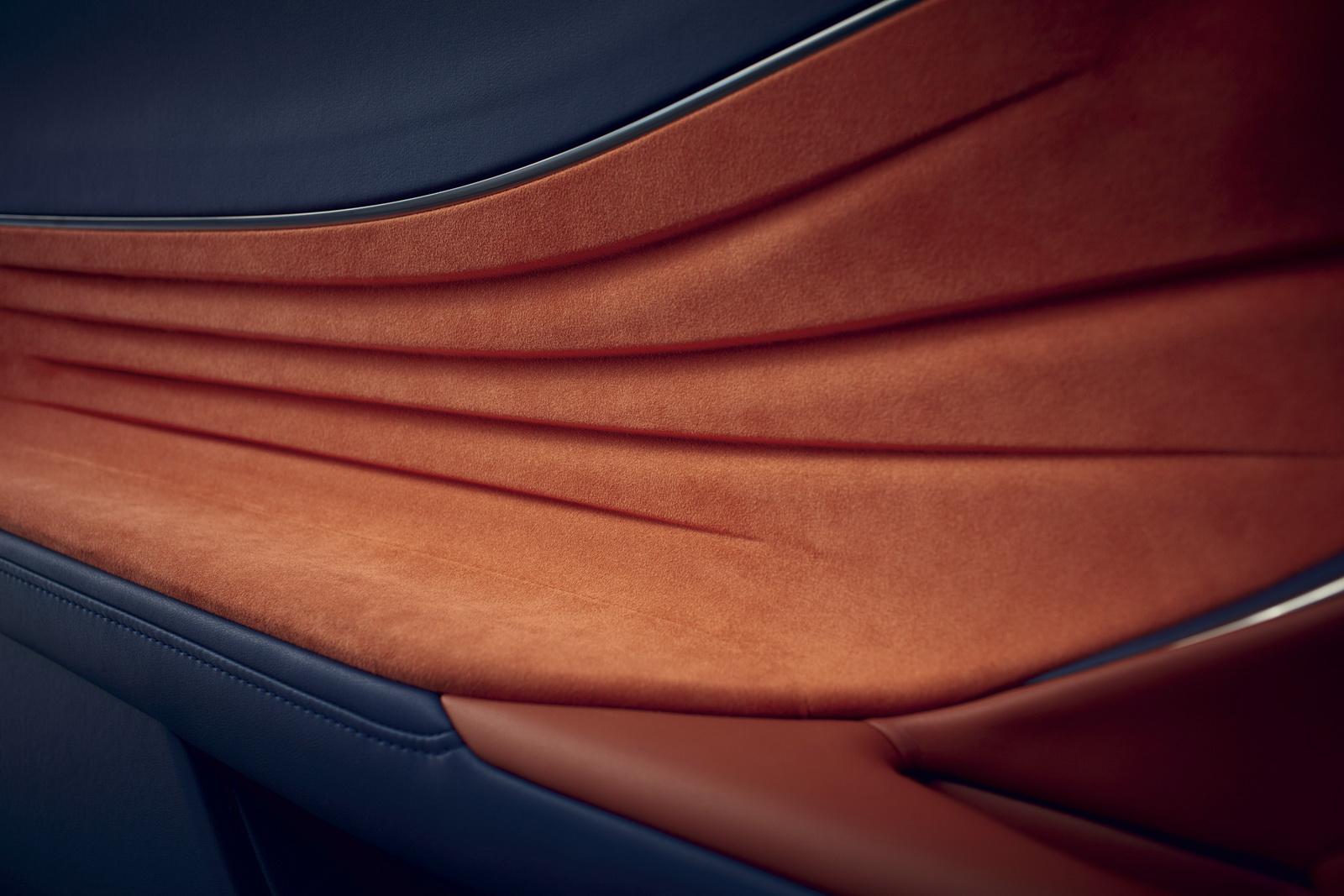 Lexus LC Structural Blue Edition (13)