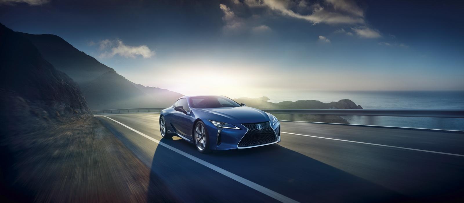 Lexus LC Structural Blue Edition (9)