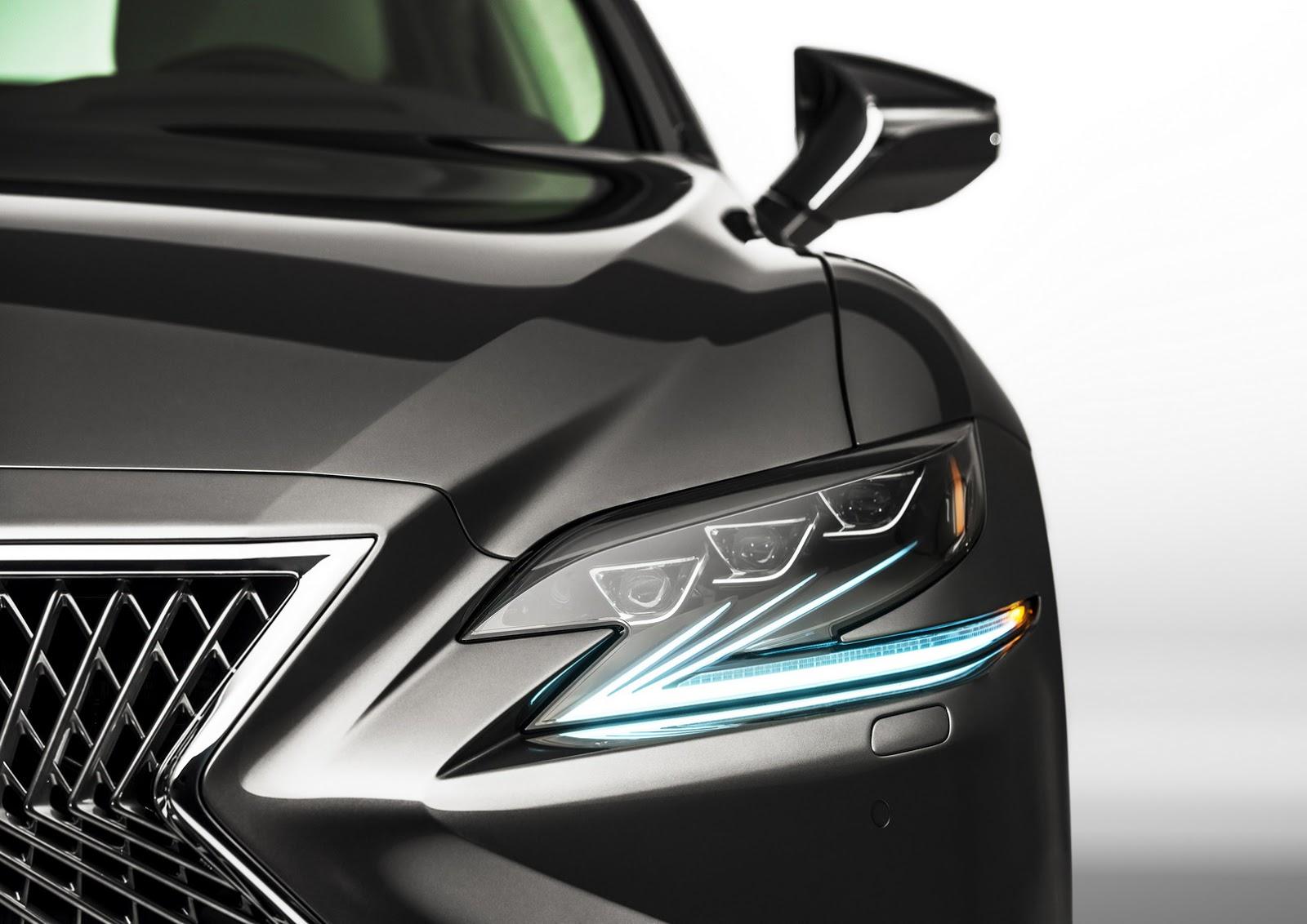 Lexus LS 2018 (11)