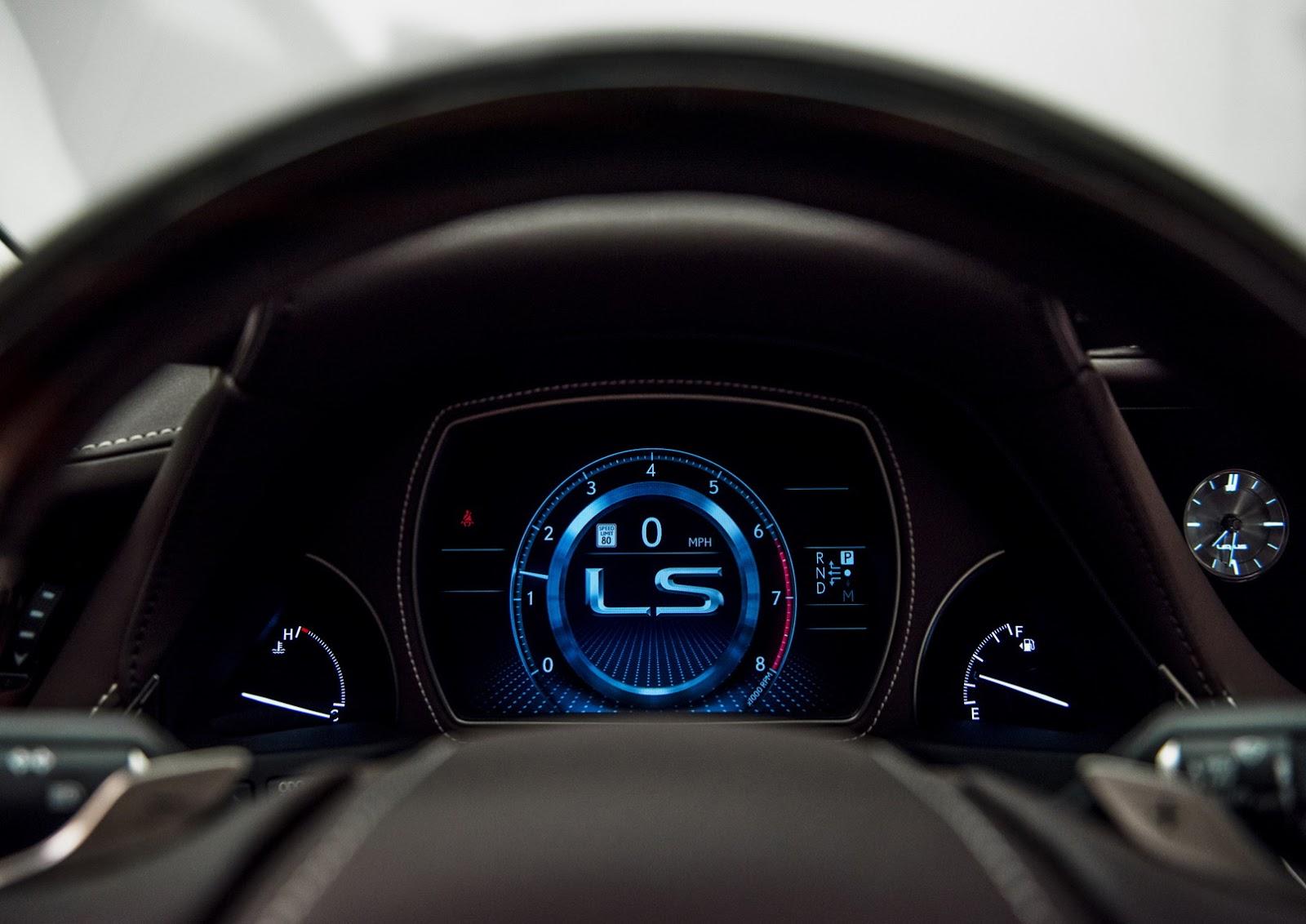 Lexus LS 2018 (20)