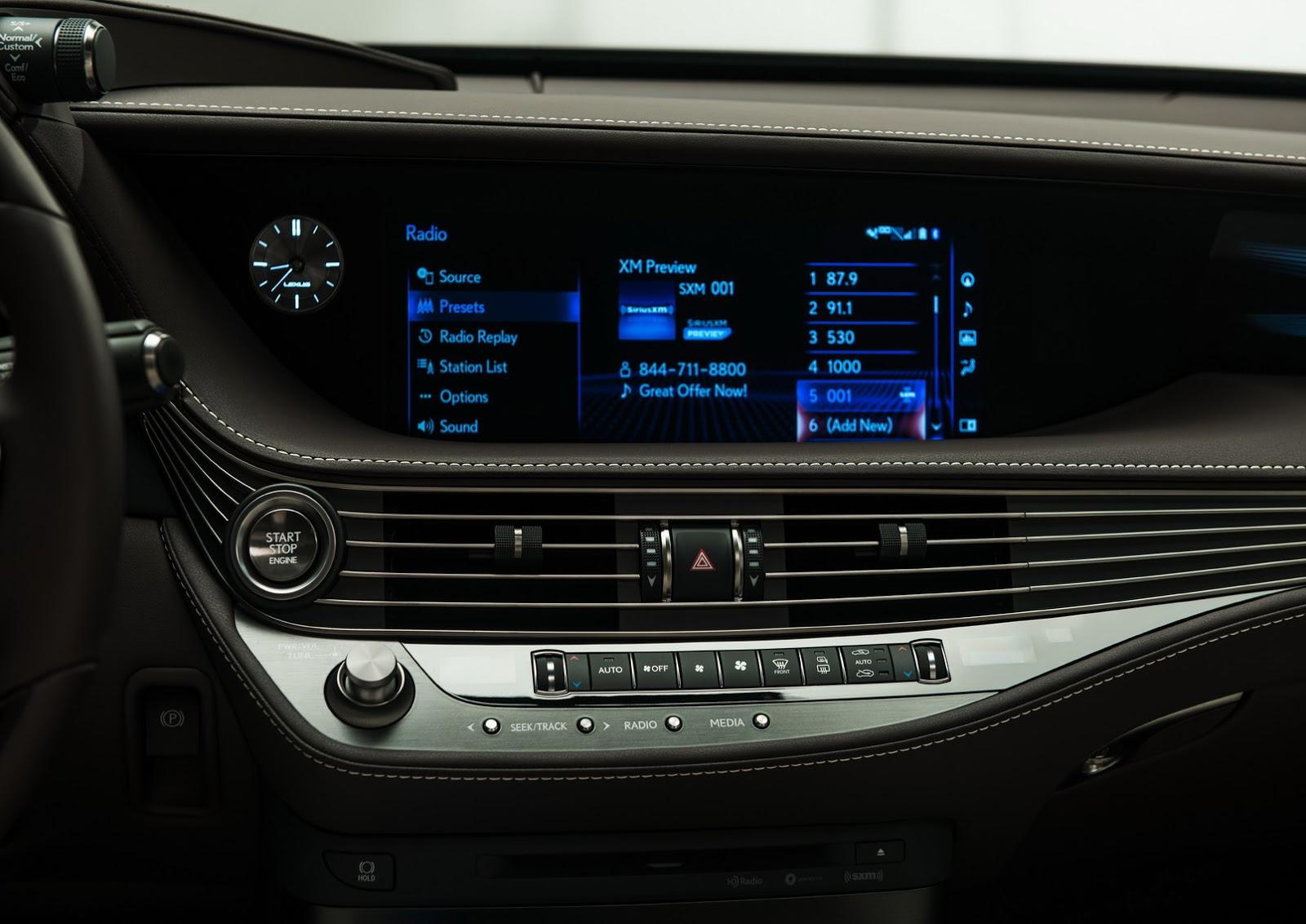 Lexus LS 2018 (24)