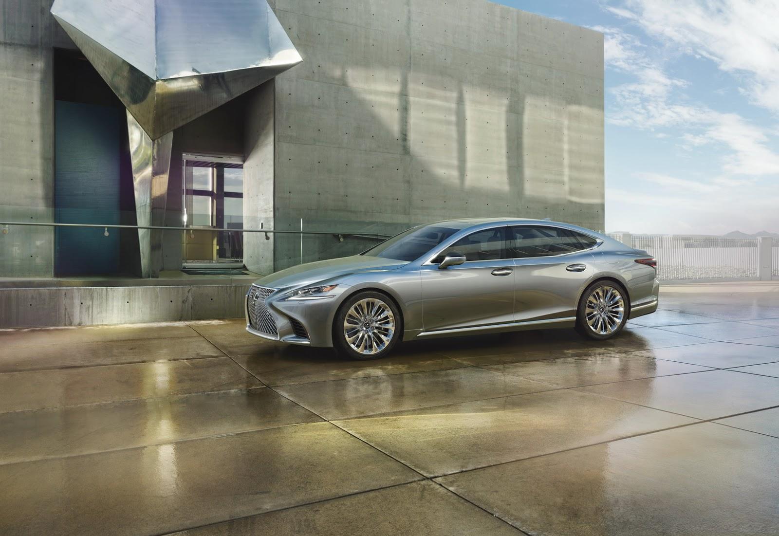 Lexus LS 2018 (32)