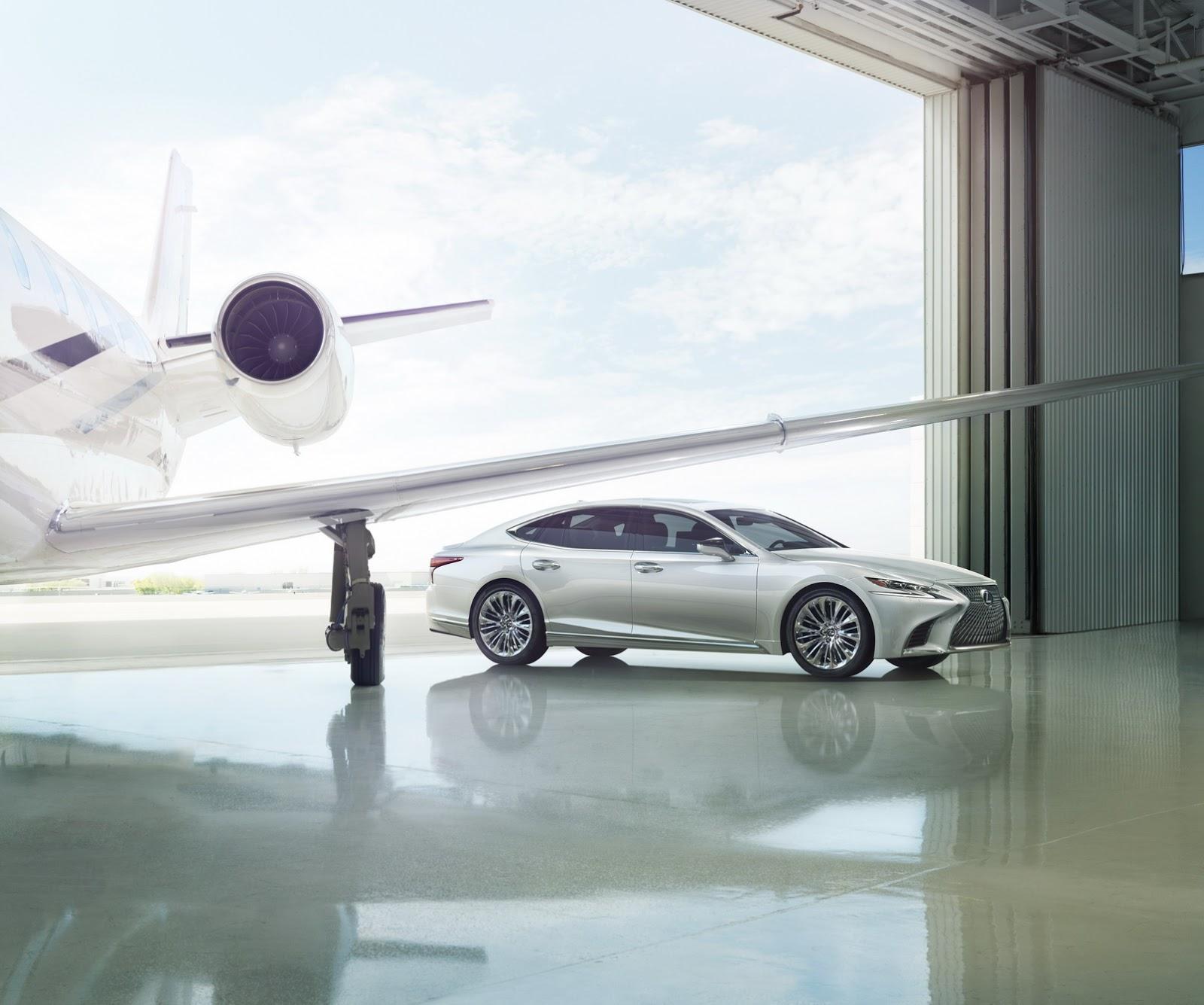 Lexus LS 2018 (33)