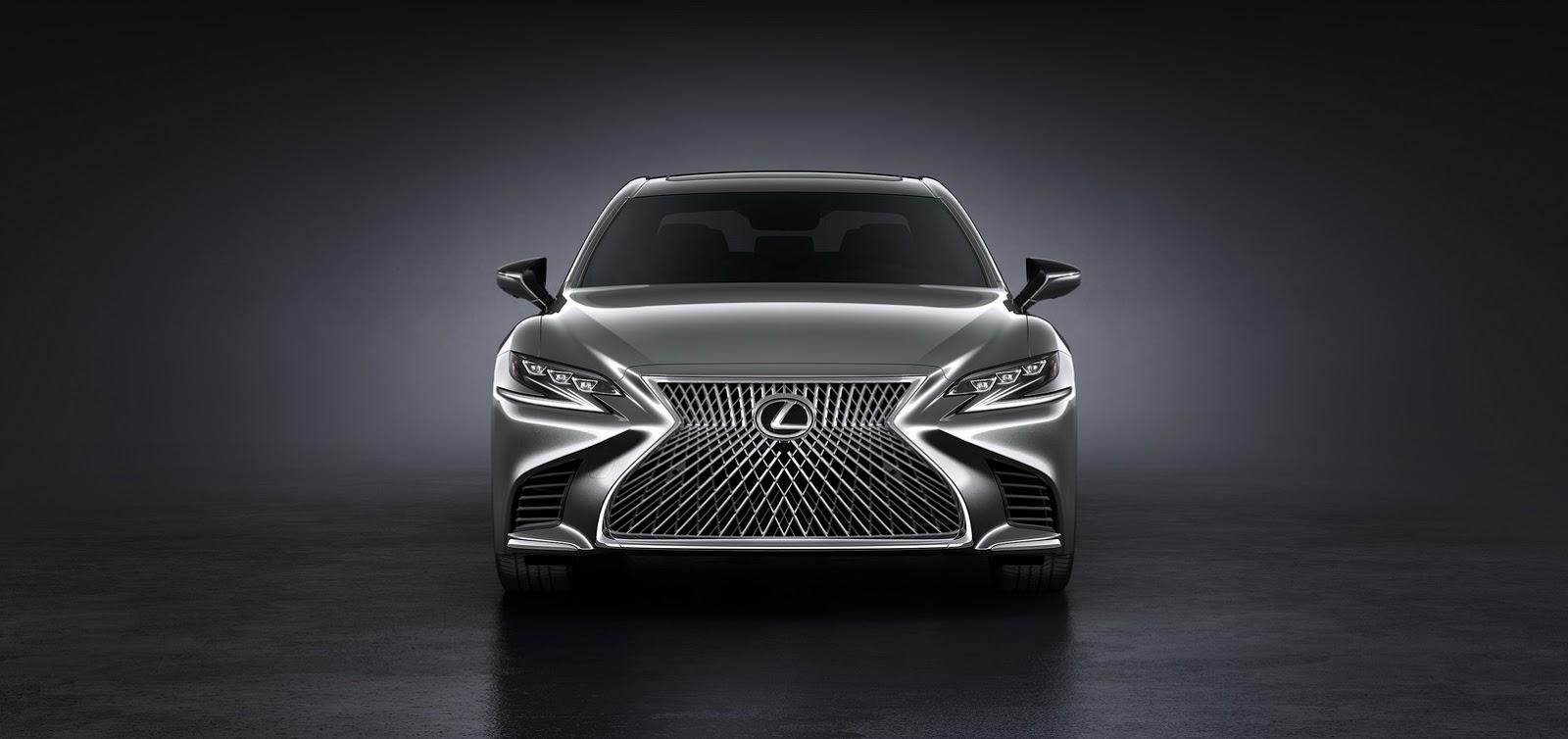Lexus LS 2018 (41)