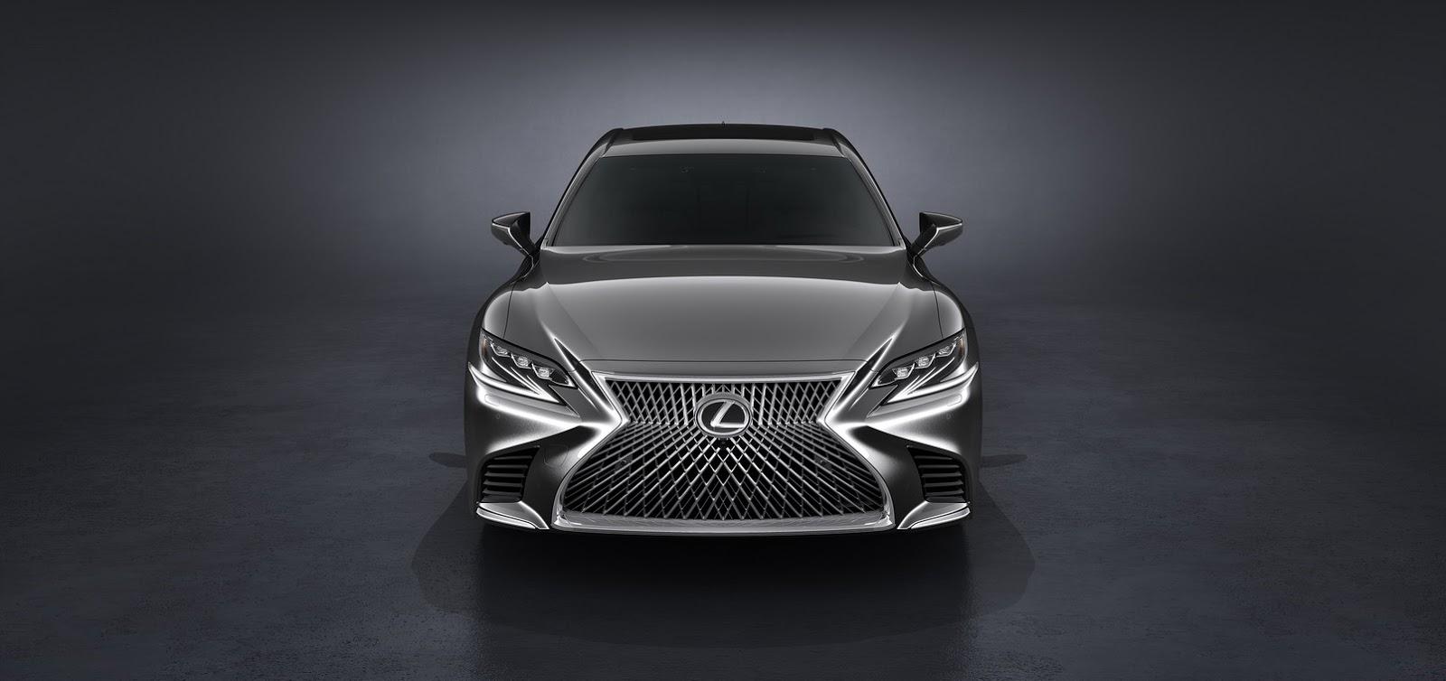 Lexus LS 2018 (42)