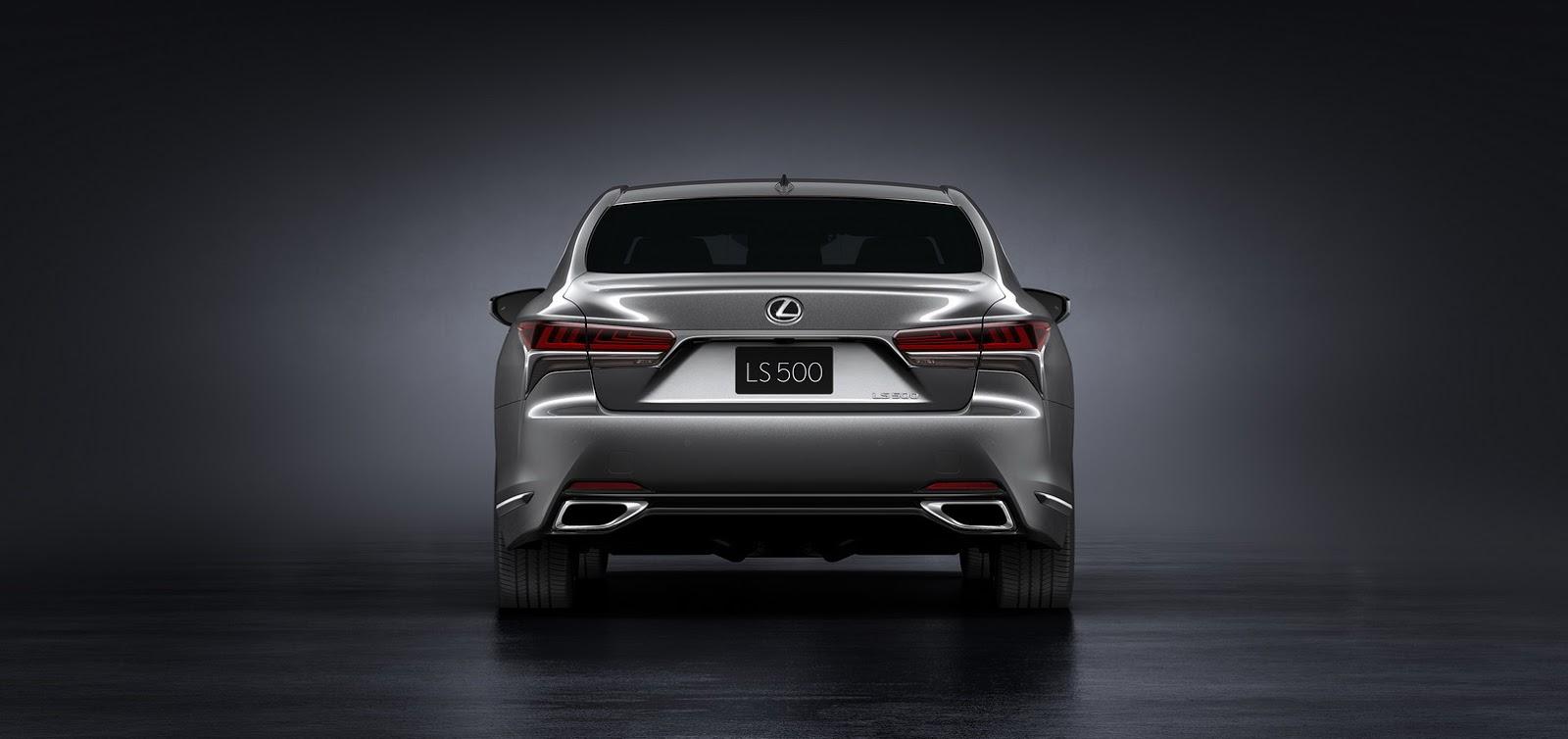 Lexus LS 2018 (43)