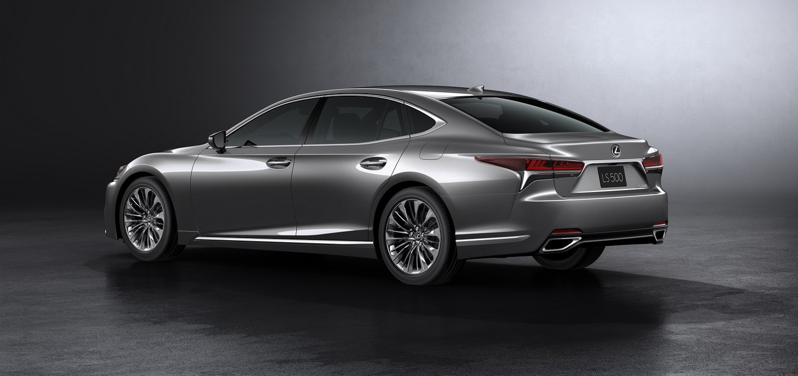 Lexus LS 2018 (47)
