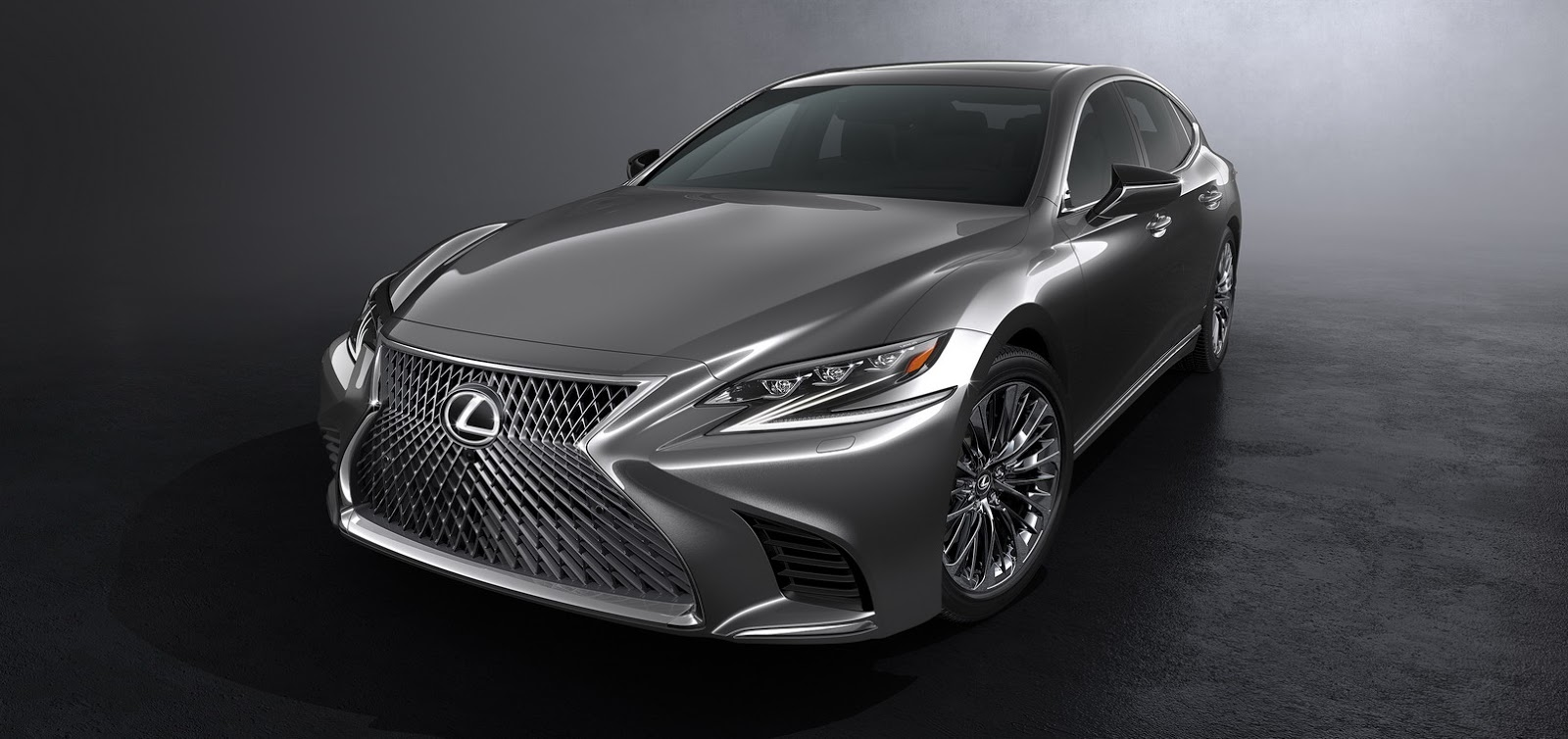 Lexus LS 2018 (49)