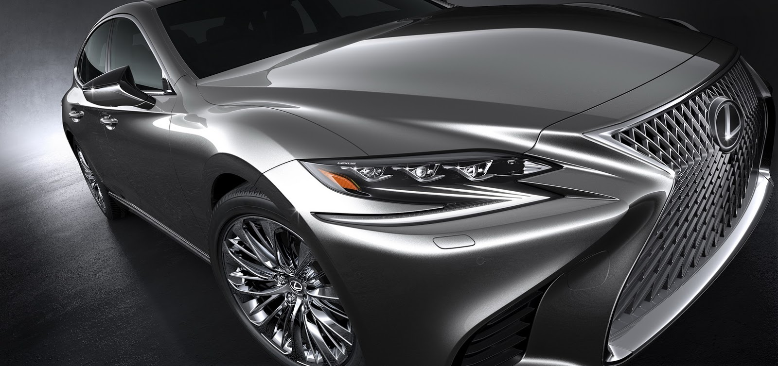 Lexus LS 2018 (55)
