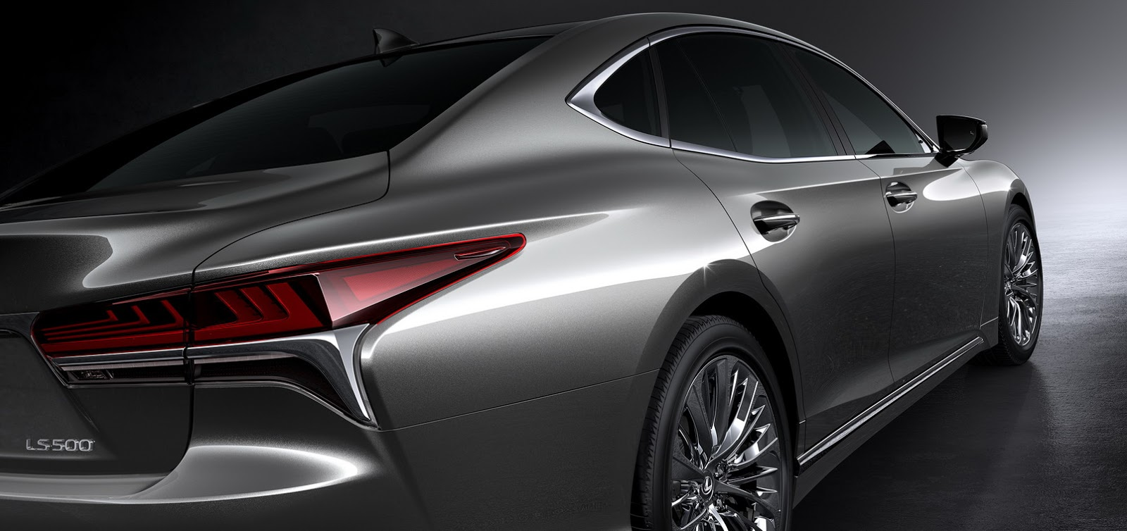 Lexus LS 2018 (56)