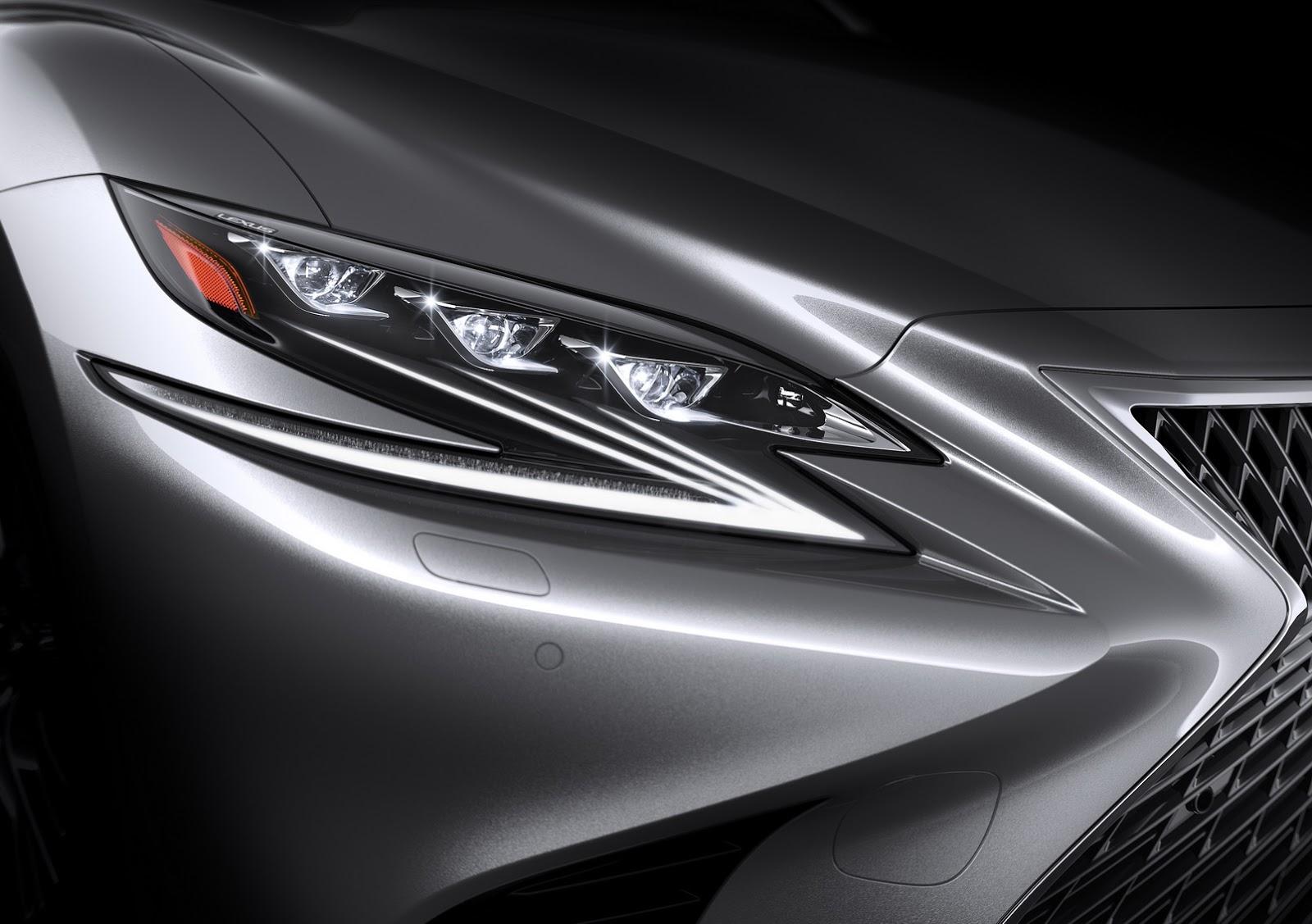 Lexus LS 2018 (57)