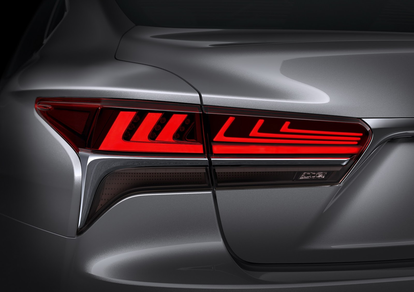 Lexus LS 2018 (58)