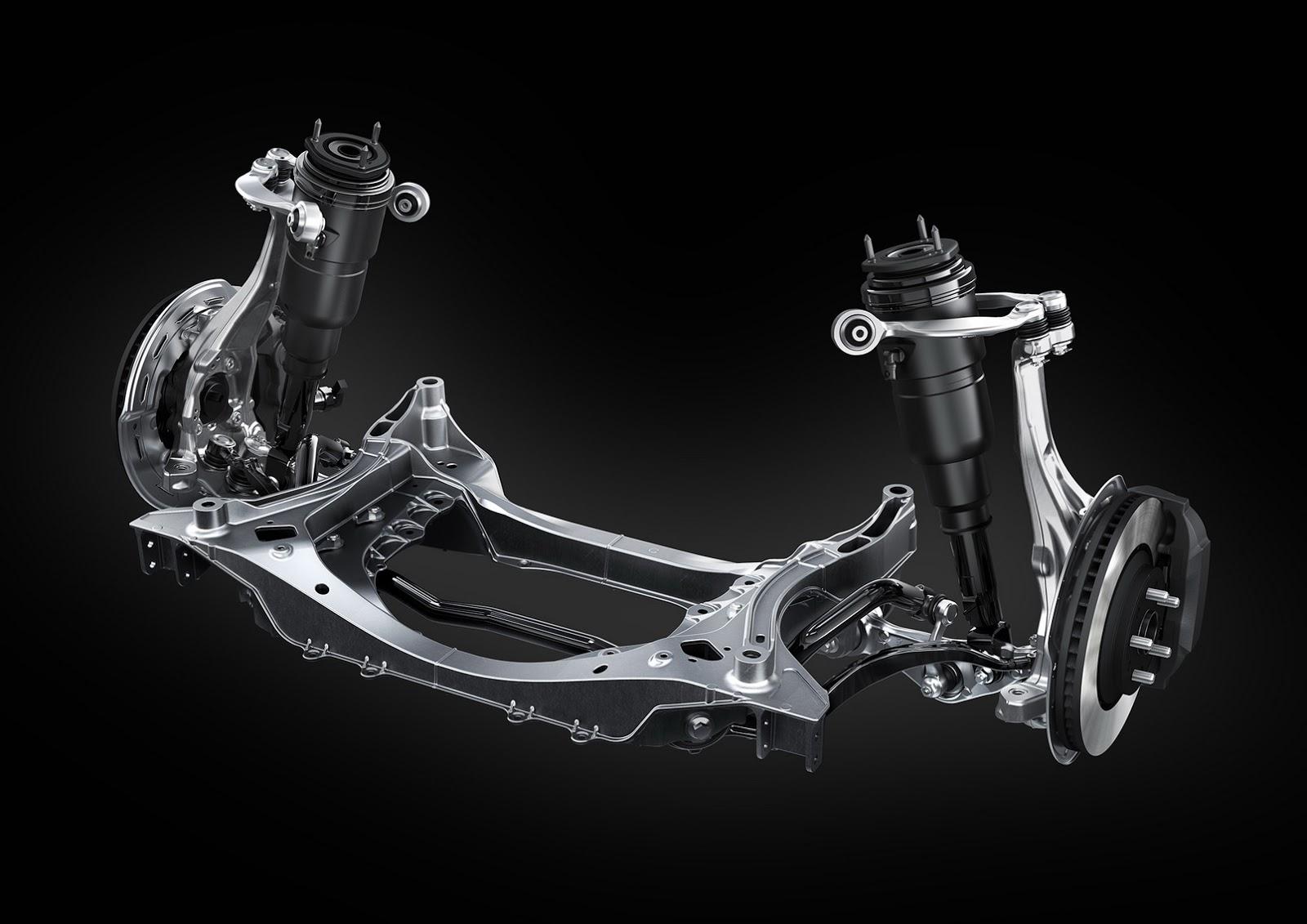 Lexus LS 2018 (61)