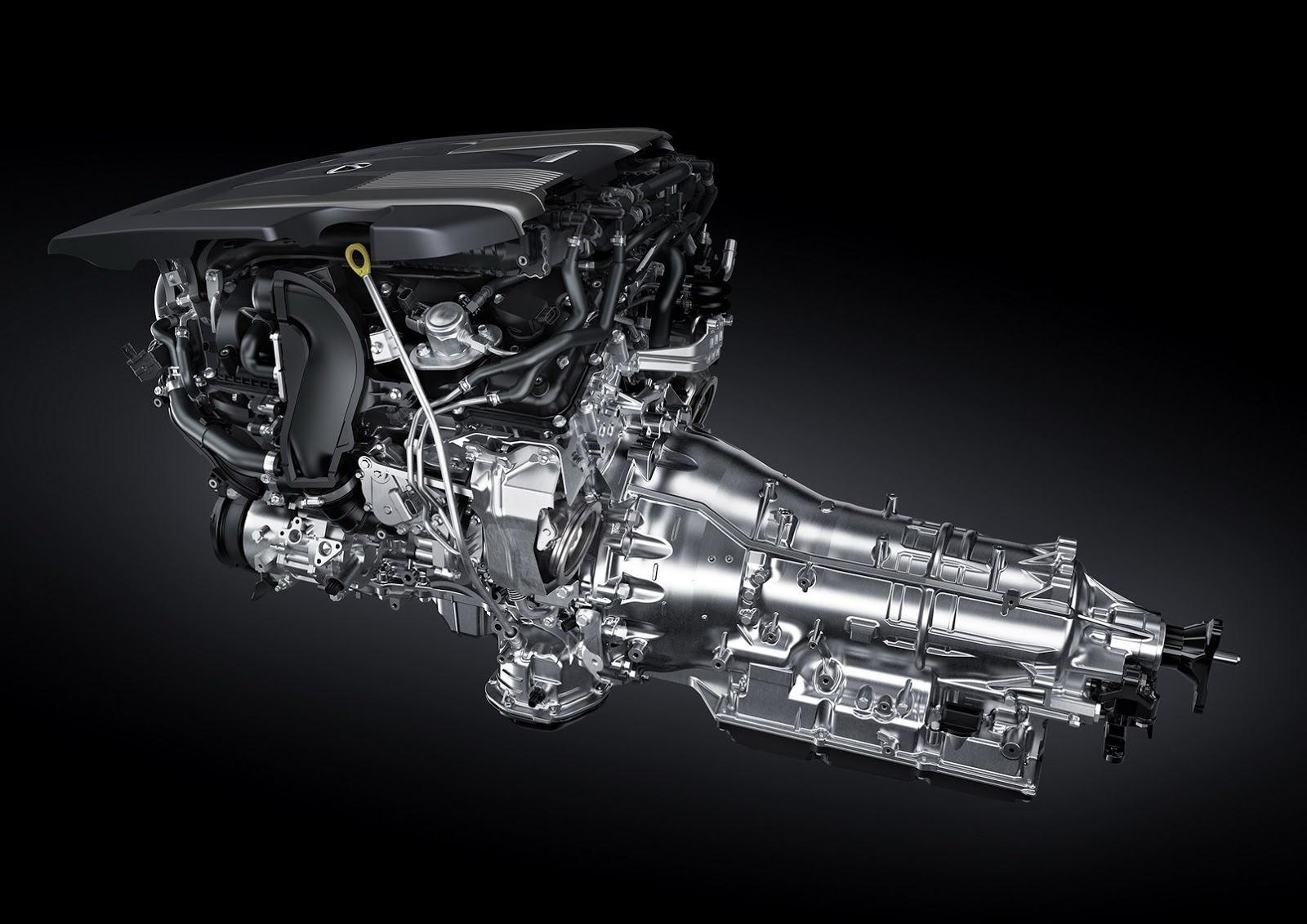 Lexus LS 2018 (65)