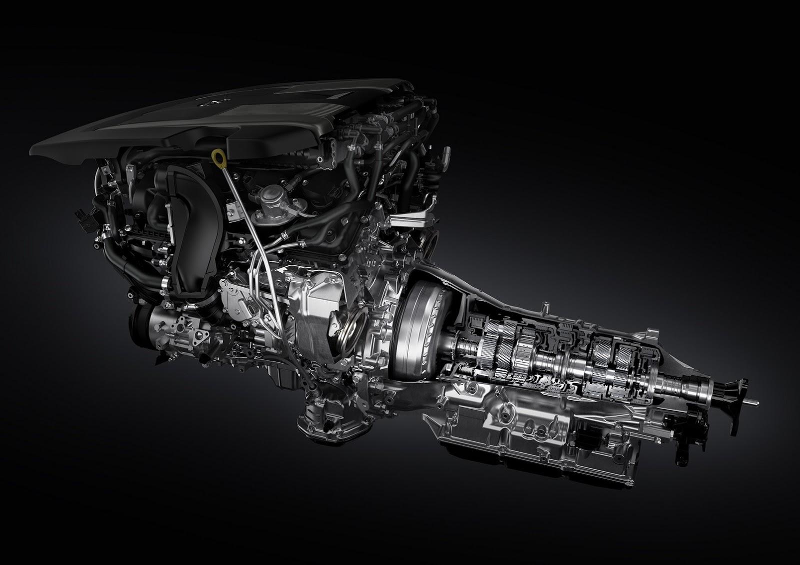 Lexus LS 2018 (69)