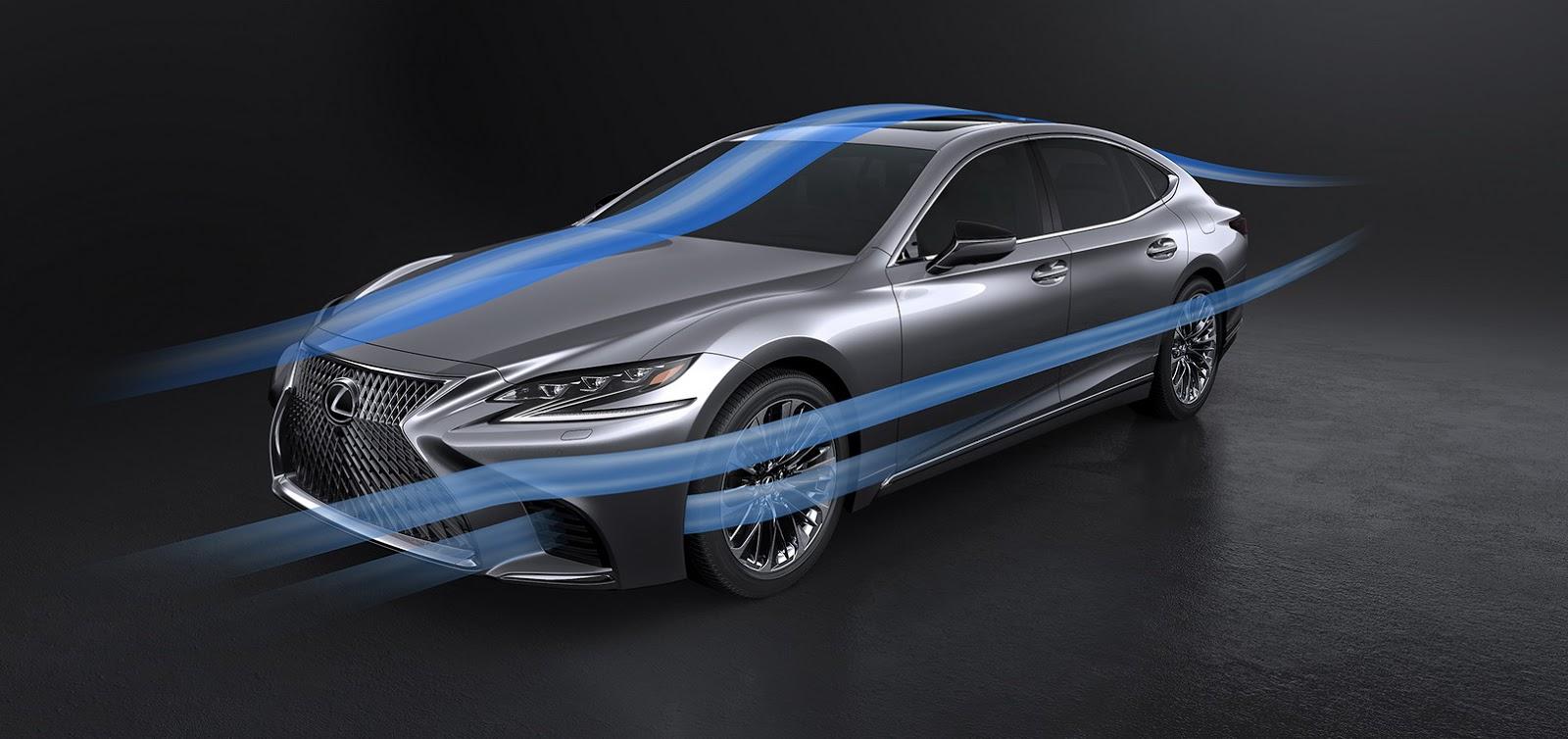 Lexus LS 2018 (70)
