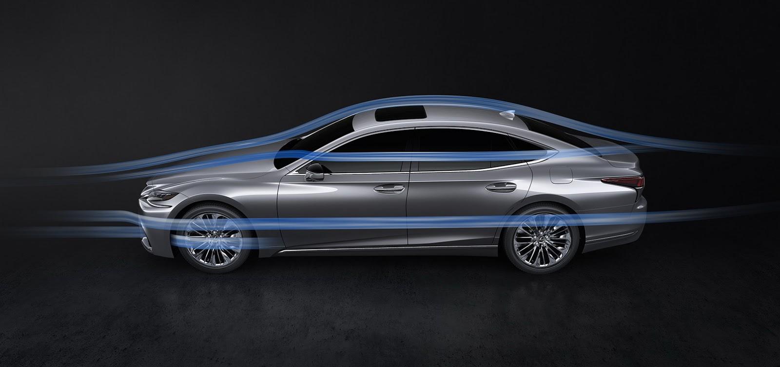 Lexus LS 2018 (71)