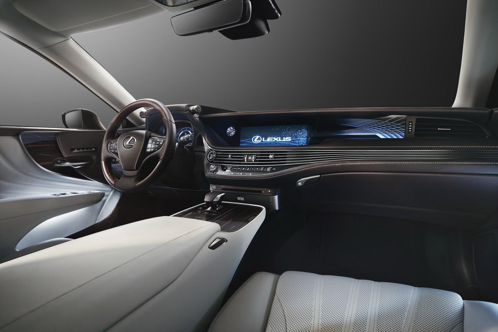 Lexus LS 2018 (76)