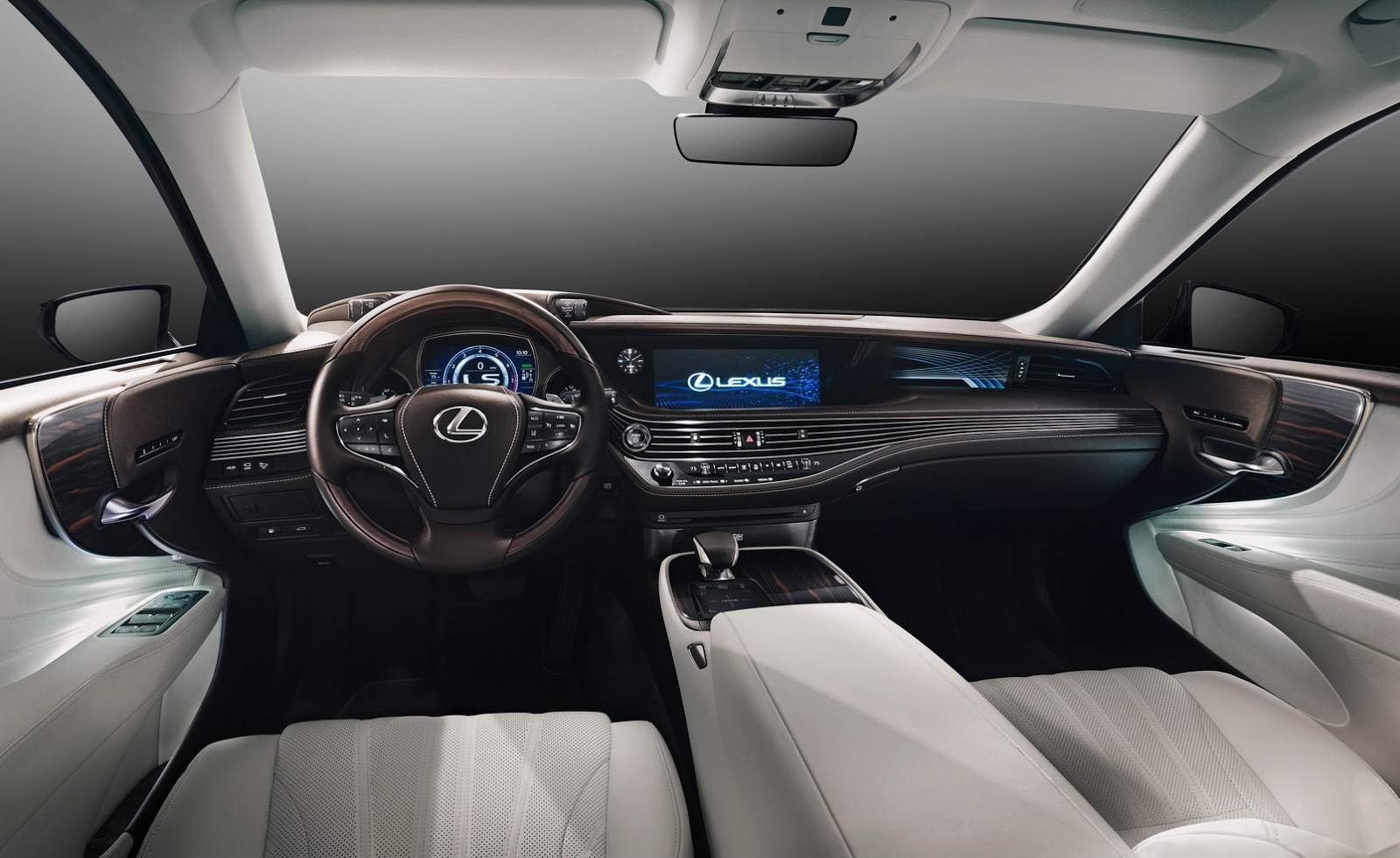 Lexus LS 2018 (77)