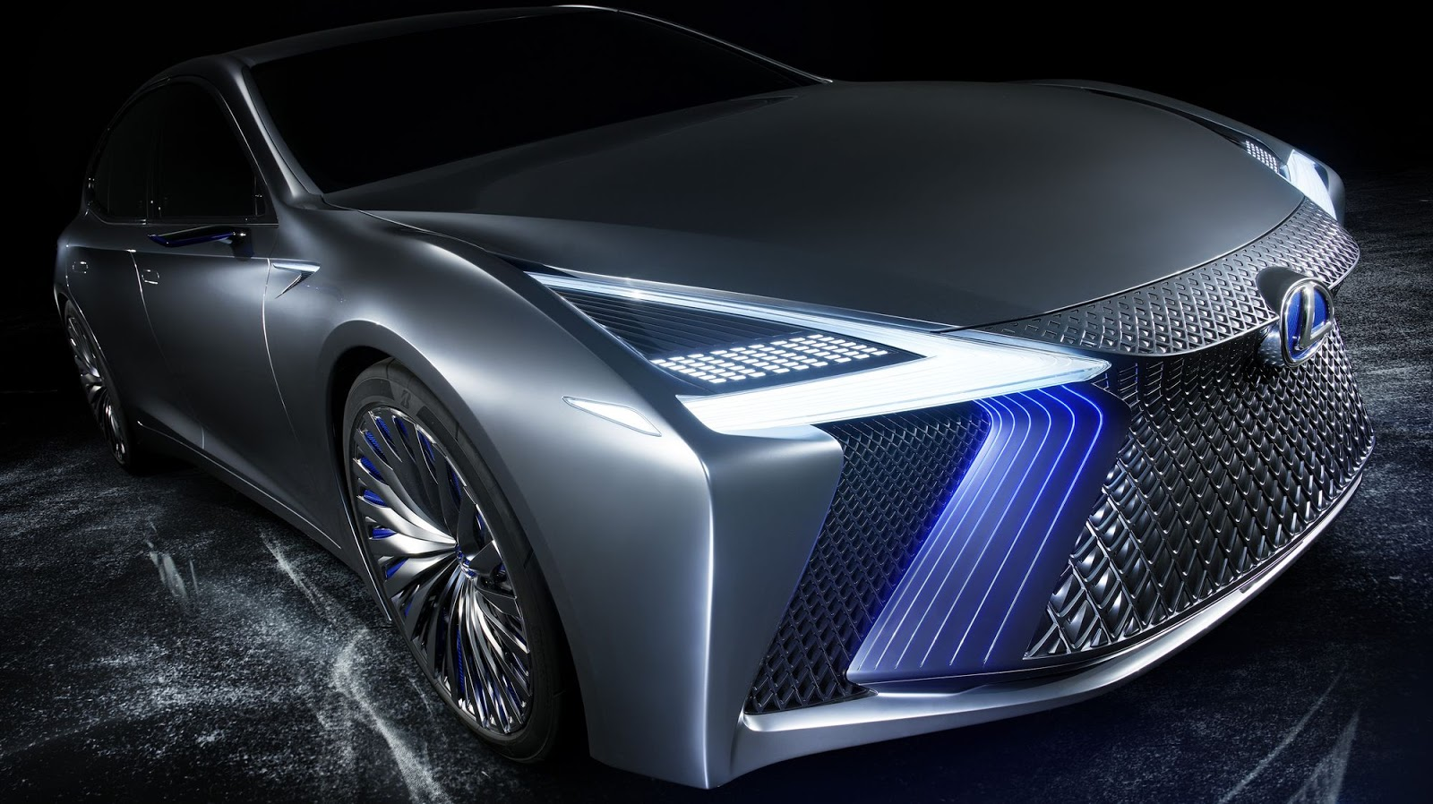 Lexus LS Concept (11)