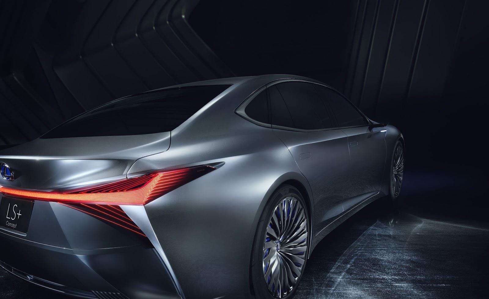 Lexus LS Concept (12)