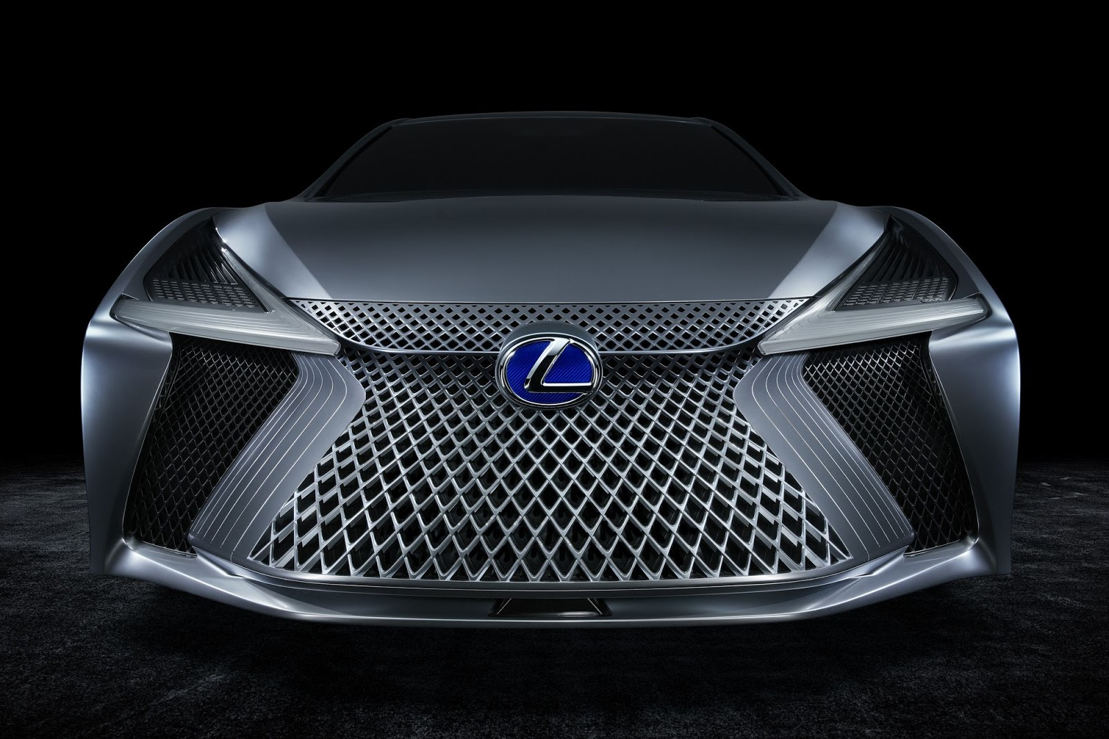 Lexus LS Concept (13)