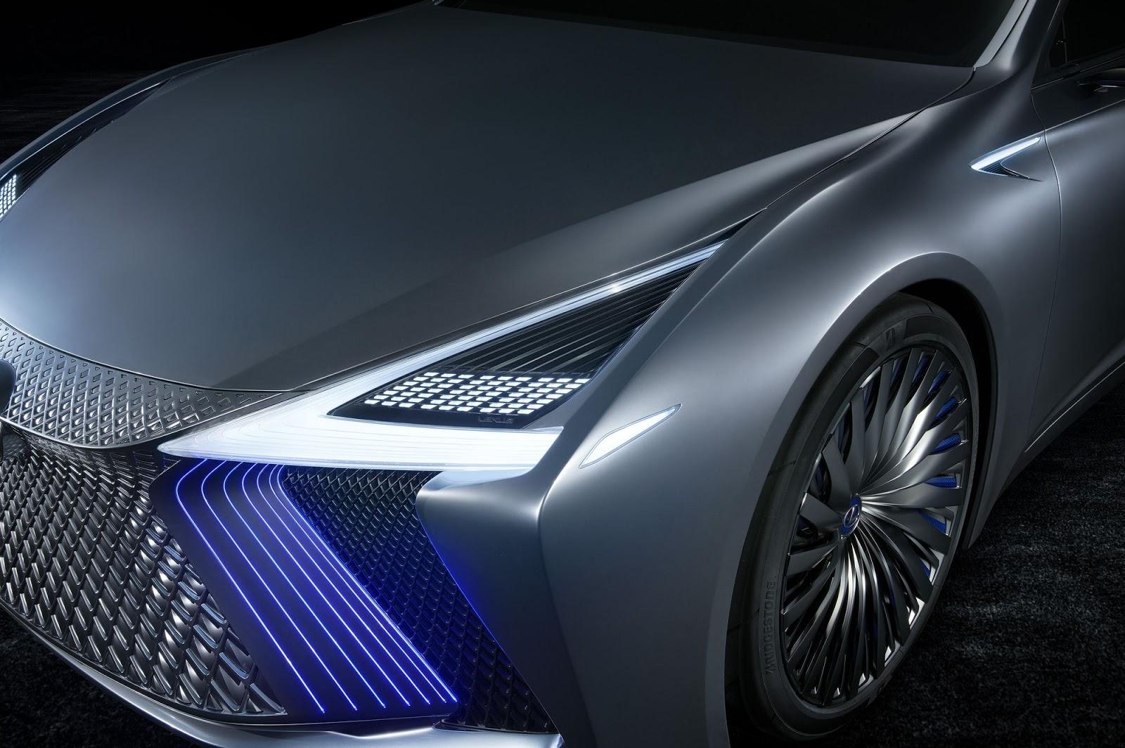 Lexus LS Concept (16)