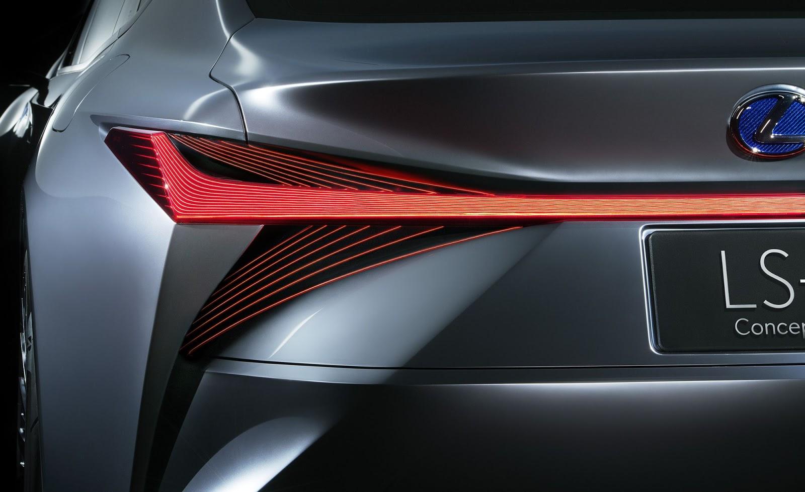 Lexus LS Concept (17)