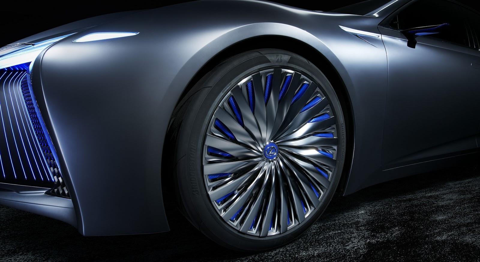 Lexus LS Concept (18)