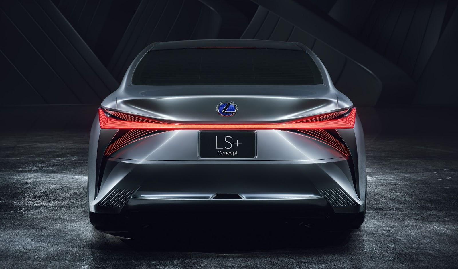 Lexus LS Concept (3)