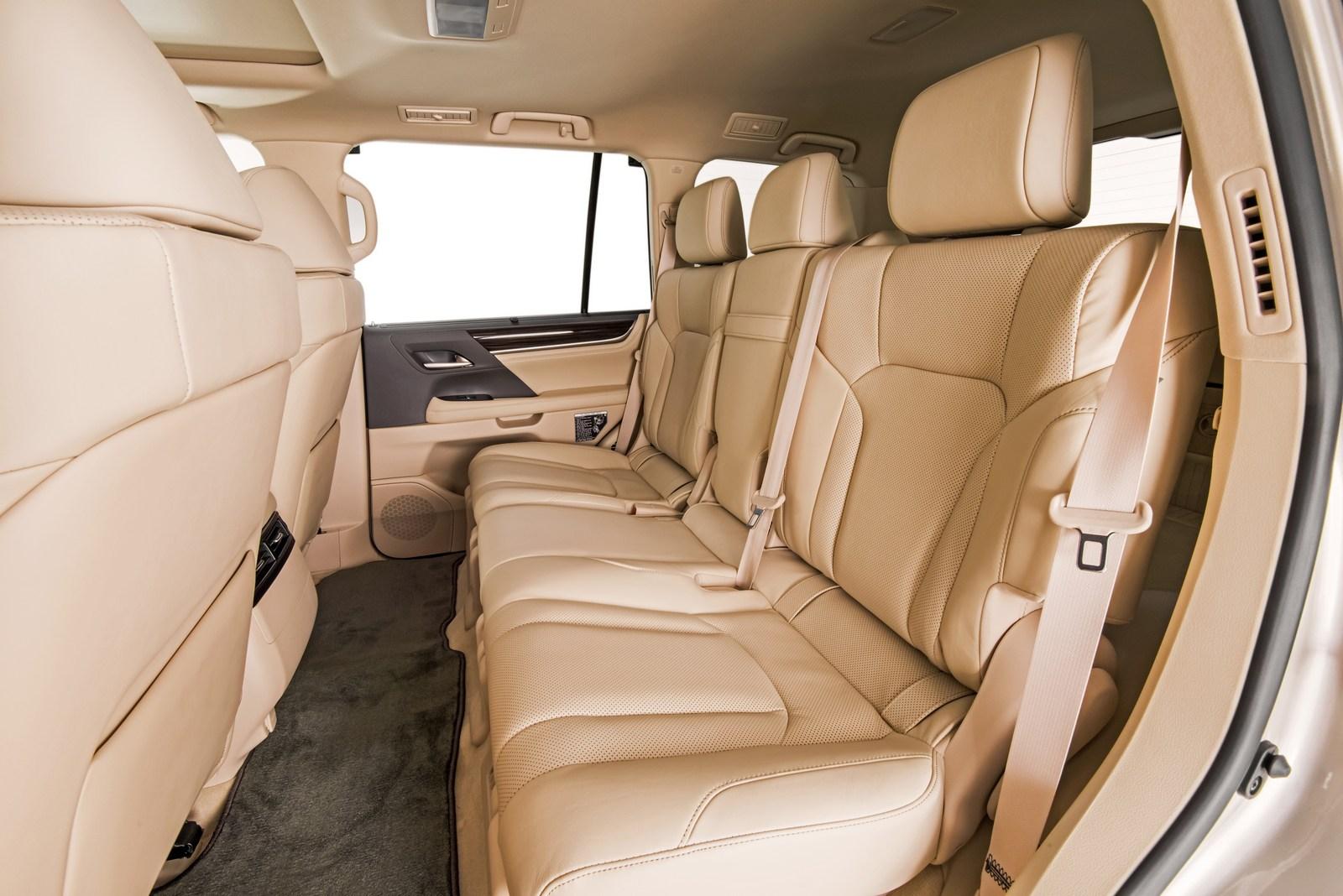 Lexus LX 570 2018 (9)