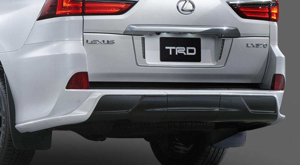 Lexus LX 570 by TRD (8)