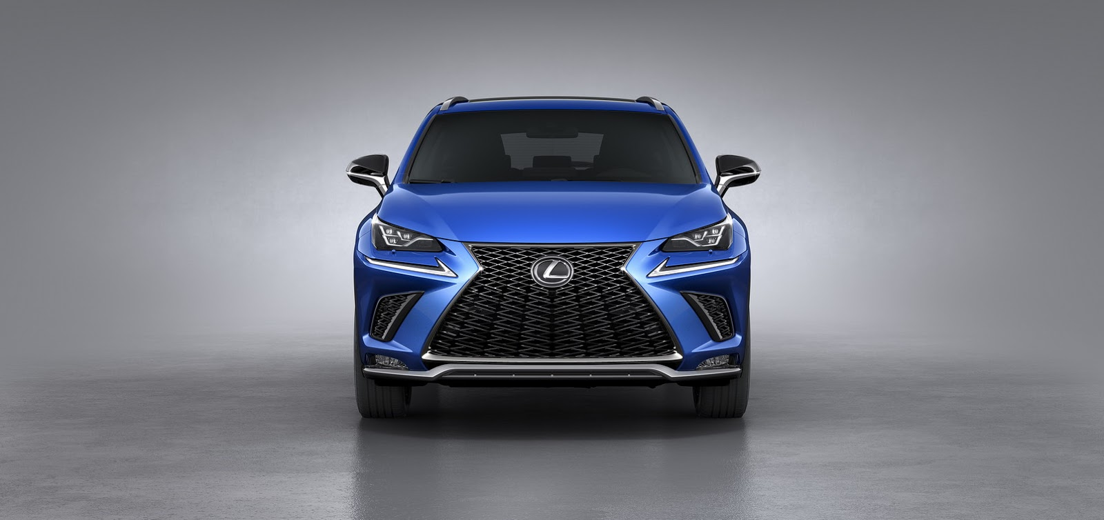 Lexus NX facelift 2018 (1)