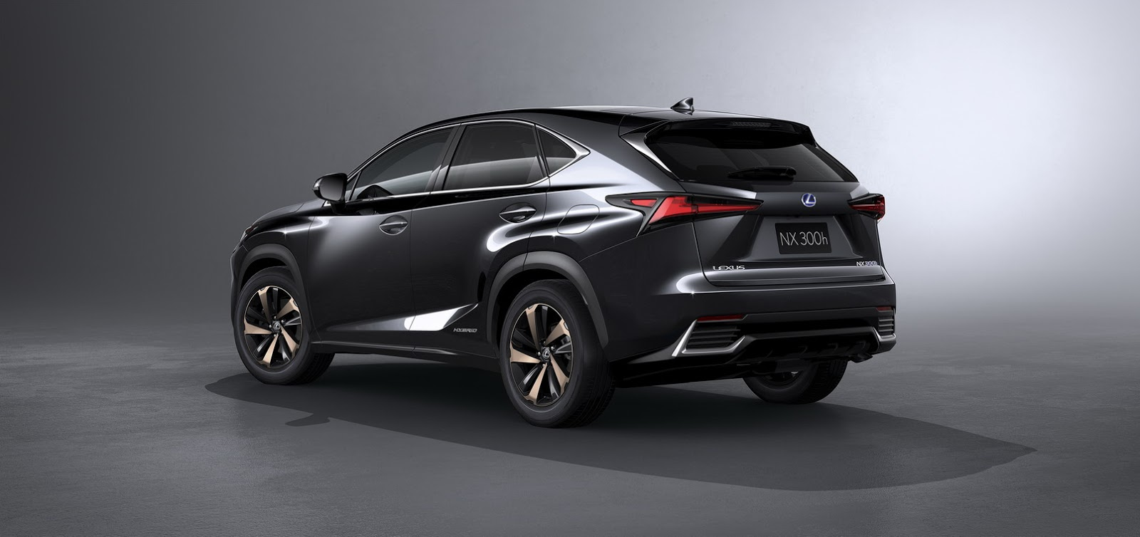 Lexus NX facelift 2018 (10)