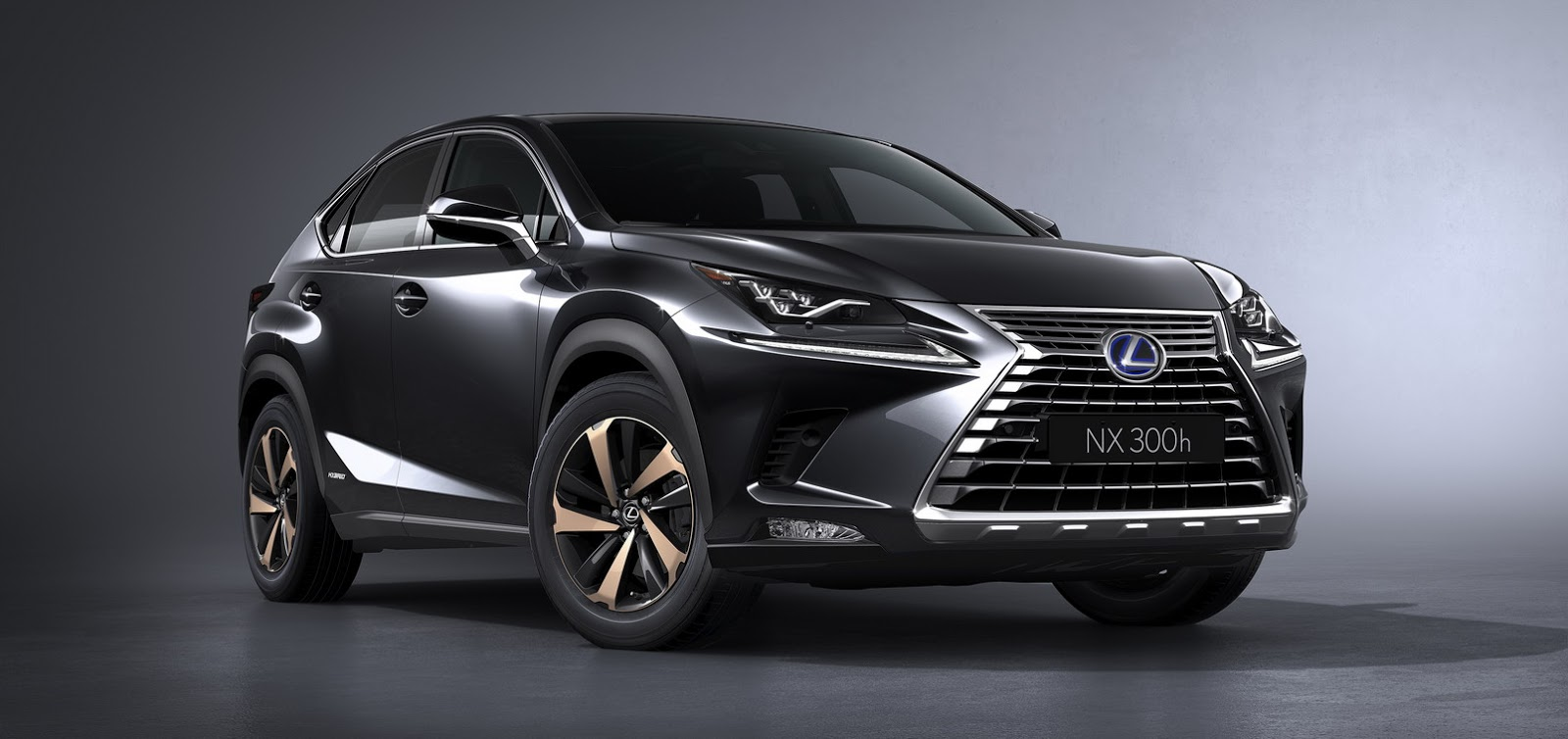 Lexus NX facelift 2018 (13)