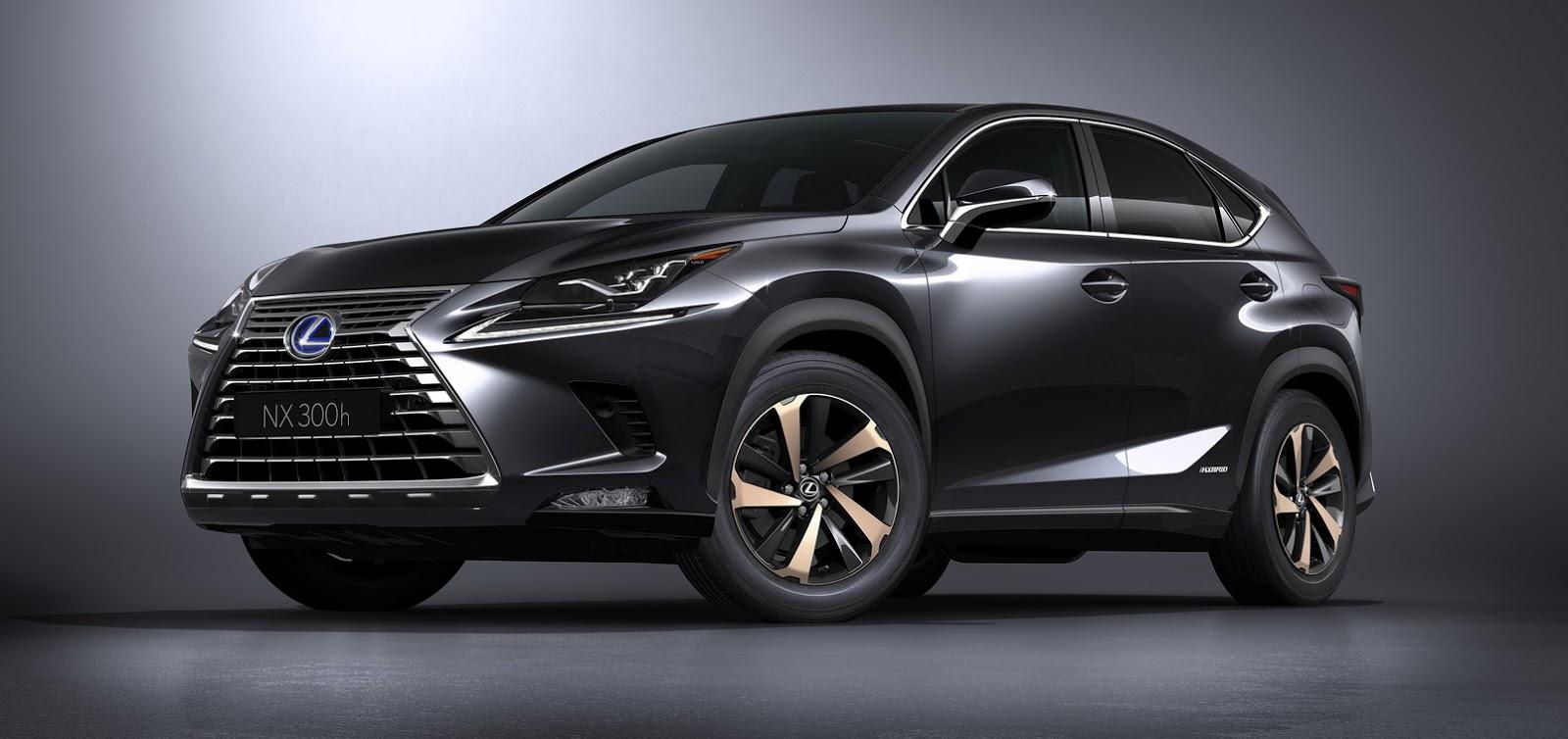 Lexus NX facelift 2018 (14)