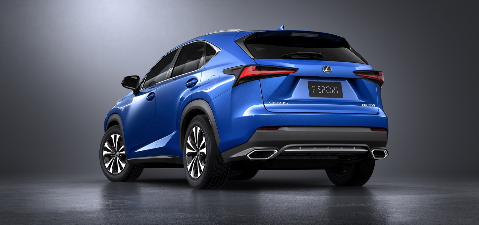 Lexus NX facelift 2018 (18)