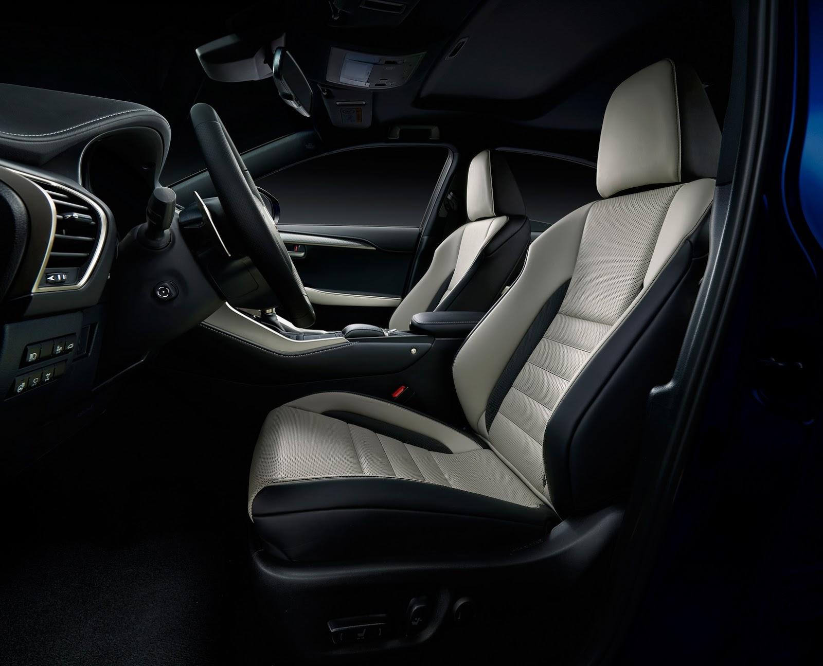 Lexus NX facelift 2018 (22)