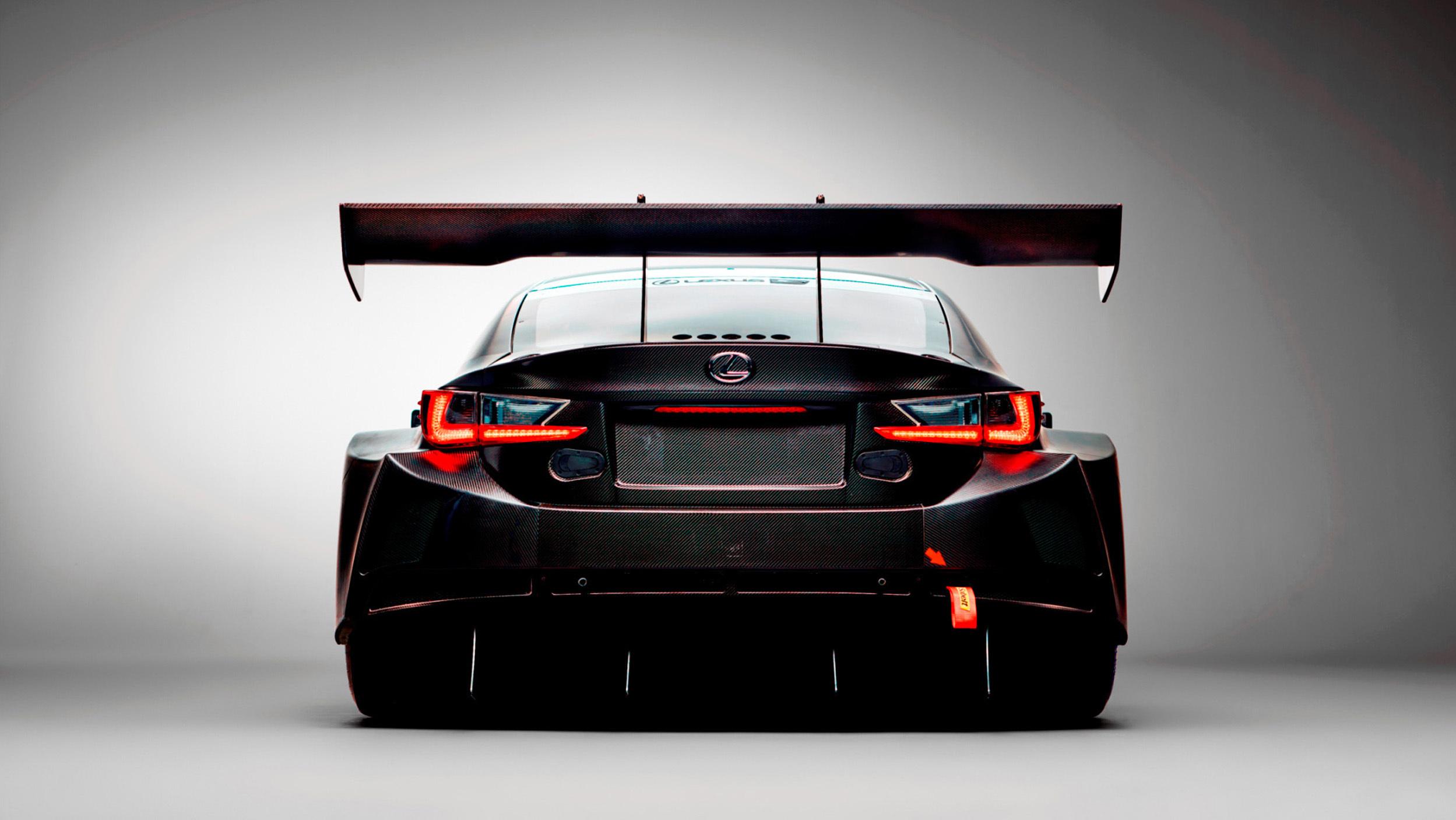 LEXUS RC F GT3 2017 (4)