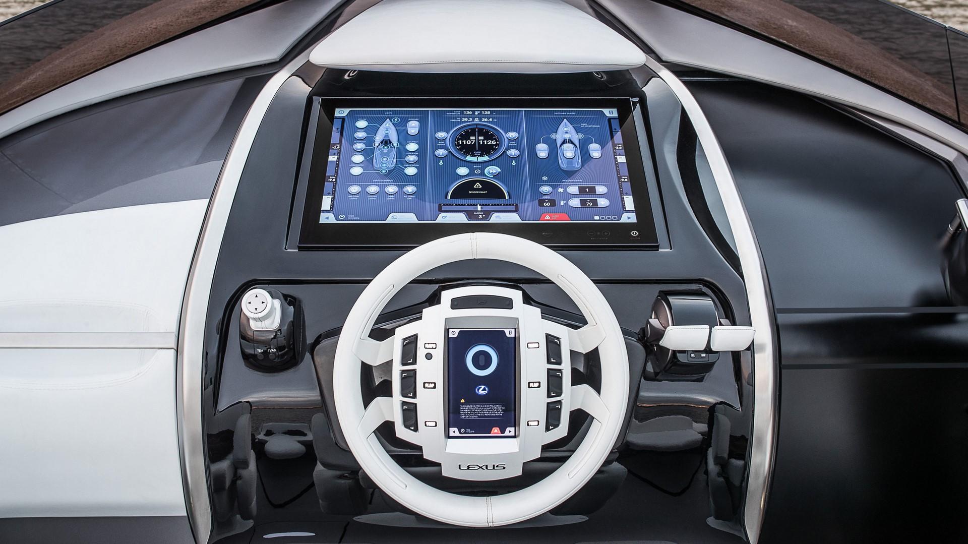 Lexus Sport Yacht Concept (12)