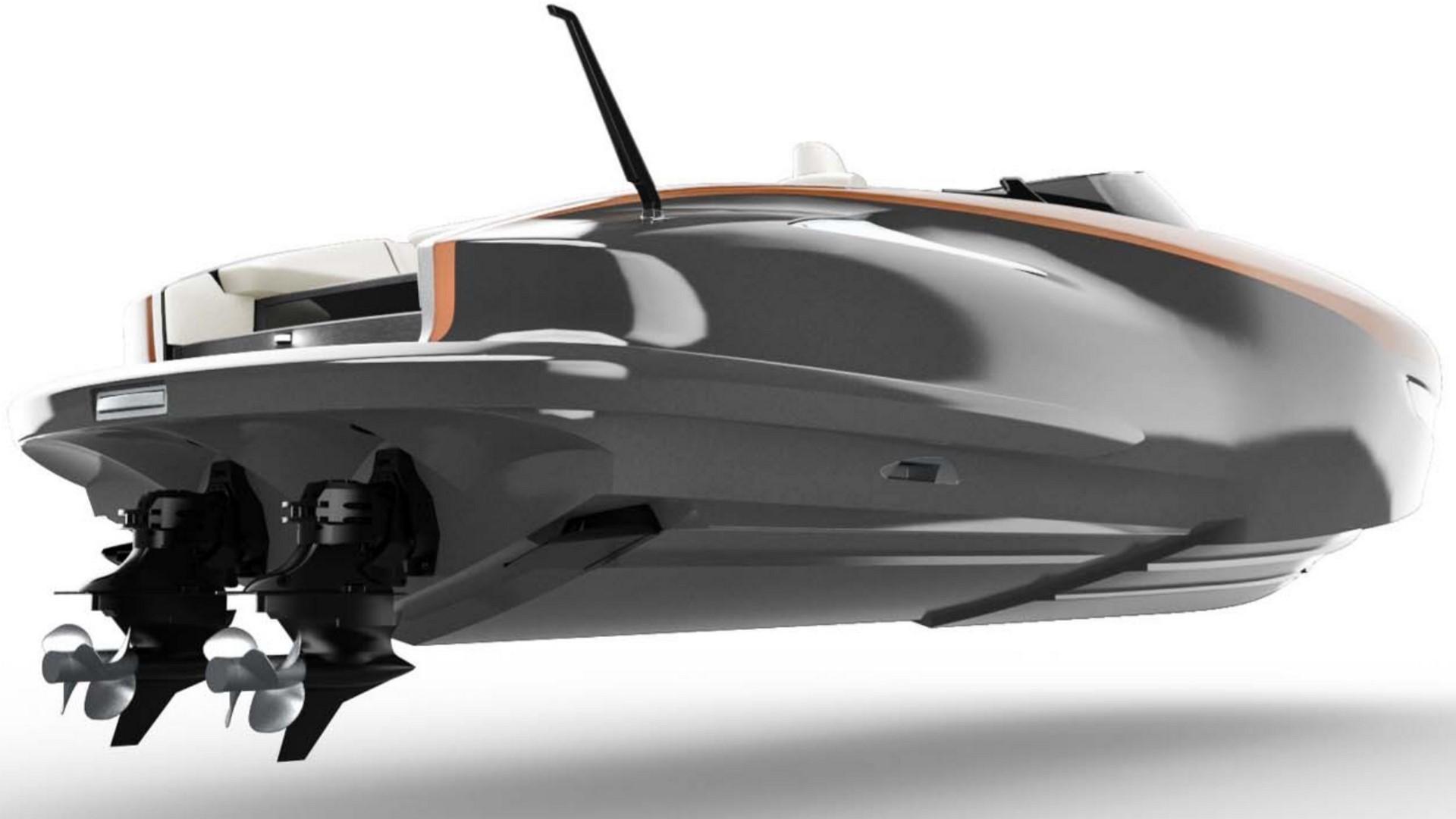 Lexus Sport Yacht Concept (14)